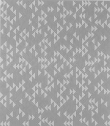 Anni Albers (American, 1899-1994). <em>TR II</em>, 1970., Sheet: 20 x 22 in. (50.8 x 55.9 cm). Brooklyn Museum, Gift of the Storm King Art Center, 78.162.2. © artist or artist's estate (Photo: Brooklyn Museum, 78.162.2_bw.jpg)