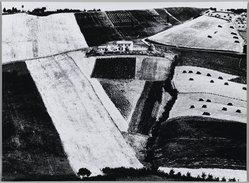 Mario Giacomelli (Italian, 1925-2000). <em>[Untitled]</em>, 1956. Gelatin silver photograph, sheet: 11 5/8 x 15 5/16 in. (29.5 x 38.9 cm). Brooklyn Museum, Gift of Dr. Daryoush Houshmand, 80.216.1. © artist or artist's estate (Photo: Brooklyn Museum, 80.216.1_PS1.jpg)