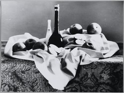Mario Giacomelli (Italian, 1925-2000). <em>[Untitled]</em>, 1956. Gelatin silver photograph, sheet: 11 5/8 x 15 7/16 in. (29.5 x 39.2 cm). Brooklyn Museum, Gift of Dr. Daryoush Houshmand, 80.216.29. © artist or artist's estate (Photo: Brooklyn Museum, 80.216.29_PS1.jpg)