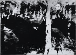 Mario Giacomelli (Italian, 1925-2000). <em>[Untitled]</em>, n.d. Gelatin silver photograph, sheet: 11 1/8 x 15 3/8 in. (28.3 x 39.1 cm). Brooklyn Museum, Gift of Dr. Daryoush Houshmand, 80.216.41. © artist or artist's estate (Photo: Brooklyn Museum, 80.216.41_PS1.jpg)