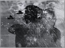Mario Giacomelli (Italian, 1925-2000). <em>[Untitled]</em>, n.d. Gelatin silver photograph, sheet: 11 7/16 x 15 7/16 in. (29.1 x 39.2 cm). Brooklyn Museum, Gift of Dr. Daryoush Houshmand, 80.216.45. © artist or artist's estate (Photo: Brooklyn Museum, 80.216.45_PS1.jpg)