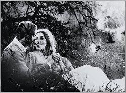 Mario Giacomelli (Italian, 1925-2000). <em>[Untitled]</em>, n.d. Gelatin silver photograph, sheet: 11 5/8 x 15 3/4 in. (29.5 x 40 cm). Brooklyn Museum, Gift of Dr. Daryoush Houshmand, 80.216.46. © artist or artist's estate (Photo: Brooklyn Museum, 80.216.46_PS1.jpg)