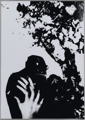 Mario Giacomelli (Italian, 1925-2000). <em>[Untitled]</em>, n.d. Gelatin silver photograph, sheet: 10 11/16 in. (27.1 cm). Brooklyn Museum, Gift of Dr. Daryoush Houshmand, 80.216.48. © artist or artist's estate (Photo: Brooklyn Museum, 80.216.48_PS1.jpg)