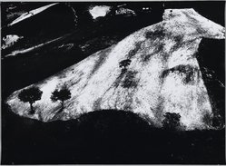 Mario Giacomelli (Italian, 1925-2000). <em>[Untitled]</em>, 1968. Gelatin silver photograph, sheet: 11 5/16 x 15 11/16 in. (28.7 x 39.8 cm). Brooklyn Museum, Gift of Dr. Daryoush Houshmand, 80.216.7. © artist or artist's estate (Photo: Brooklyn Museum, 80.216.7_PS1.jpg)