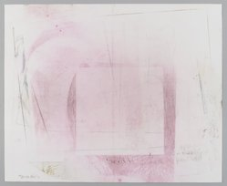 Esta Nesbitt (American, 1918-1975). <em>[Untitled]</em>, 1971. Color Xerox, 13 7/8 x 16 15/16 in. (35.3 x 43.1 cm). Brooklyn Museum, Gift of Saul Nesbitt, 82.150.5. © artist or artist's estate (Photo: Brooklyn Museum, 82.150.5_PS4.jpg)