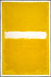 Mark Rothko (American, born Russia, 1903-1970). <em>Untitled</em>, 1968. Acrylic on paper, 40 x 26 15/16 in. Brooklyn Museum, Gift of The Mark Rothko Foundation, Inc., 85.289.3. © artist or artist's estate (Photo: Brooklyn Museum, 85.289.3_SL3.jpg)