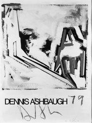 Dennis Ashbaugh (American, born 19446). <em>Untitled</em>, 1979. Gouache on paper, 31 1/2 x 24 in. (80 x 61 cm). Brooklyn Museum, Gift of Peter R. Stern, 85.301. © artist or artist's estate (Photo: Brooklyn Museum, 85.301_bw.jpg)