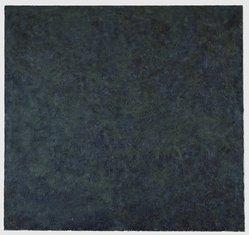 Milton Resnick (1917-2004). <em>Elephant Ear</em>, 1979. Oil on canvas, 103 x 109 in. (261.6 x 276.9 cm). Brooklyn Museum, Anonymous gift, 86.198. © artist or artist's estate (Photo: Brooklyn Museum, 86.198_SL3.jpg)