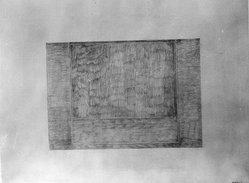 Seymour Boardman (American, born 1921). <em>No. 8</em>, 1977. Graphite on paper, sheet: 19 11/16 x 25 5/8 in. (50 x 65.1 cm). Brooklyn Museum, Gift of Aaron Berman, 86.284.5. © artist or artist's estate (Photo: Brooklyn Museum, 86.284.5_bw.jpg)