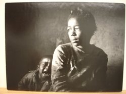 Sidney Kerner (American, 1920-2013). <em>Mother and Child, Washington, D.C.</em>, 1946. Gelatin silver photograph, sheet/image: 10 1/2 x 13 3/4in. (26.7 x 34.9cm). Brooklyn Museum, Gift of the artist, 1995.128.7. © artist or artist's estate (Photo: Brooklyn Museum, CUR.1995.128.7.jpg)