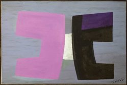 George Sakier (American, 1897-1988). <em>Untitled (AC 001)</em>, 1930. Oil on linen, 26 1/4 x 35 3/4 in. (66.7 x 90.8 cm). Brooklyn Museum, Gift of the George Sakier Foundation, 1996.44. © artist or artist's estate (Photo: Brooklyn Museum, CUR.1996.44.jpg)