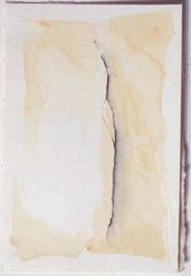 Linda Lynch (American, born 1958). <em>Untitled</em>, 1995. Watercolor on paper, 4 x 6 in. (10.2 x 15.2 cm). Brooklyn Museum, Gift of Sarah-Ann & Werner H. Kramarsky Collection, New York, 2014.113.9. © artist or artist's estate (Photo: Image courtesy of Werner H. Kramarsky, CUR.2014.113.9_Kramarsky_photo.jpg)