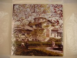 Benjamin Attas (American, born 1921). <em>Main House - Brooklyn Botanic Gardens</em>, ca. 1960. Silver dye bleach photograph (cibachrome), sheet/composition: 7 1/2 x 7 3/8 in. (19.1 x 18.7 cm). Brooklyn Museum, Gift of the artist, 79.197.2. © artist or artist's estate (Photo: Brooklyn Museum, CUR.79.197.2.jpg)