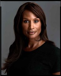 Timothy Greenfield-Sanders (American, born 1952). <em>Beverly Johnson</em>, 2009. Inkjet print, 58 x 44 in. (147.3 x 111.8 cm). Brooklyn Museum, Gift of Melva Bucksbaum, 2020.23.2. © artist or artist's estate (Photo: Image courtesy of the artist, CUR.L2015.8.2_Greenfield-Sanders_photograph.jpg)