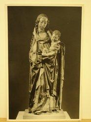 Herman de Wetter (American, born Estonia, 1880-1950). <em>Terracotta</em>, n.d. Gelatin silver photograph, 13 7/8 x 9 1/8 in. (35.2 x 23.2 cm). Brooklyn Museum, Brooklyn Museum Collection, X894.101. © artist or artist's estate (Photo: Brooklyn Museum, CUR.X894.101.jpg)