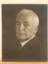 Herman de Wetter (American, born Estonia, 1880-1950). <em>Cordell Hull</em>, n.d. Gelatin silver photograph, 10 x 8 in. (25.4 x 20.3 cm). Brooklyn Museum, Brooklyn Museum Collection, X894.88. © artist or artist's estate (Photo: Brooklyn Museum, CUR.X894.88.jpg)