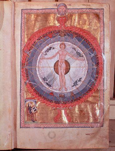 hildegard of bingen book of divine works pdf