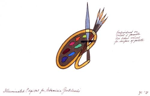 Brooklyn Museum: Artemisia Gentileschi