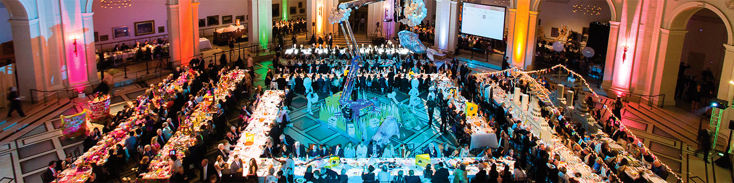 Brooklyn Artists Ball