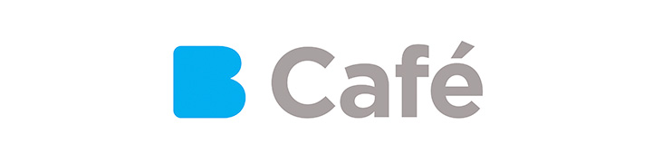B Cafe banner